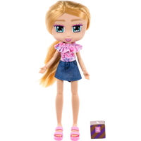 1TOY Boxy Girls Penelope T16636