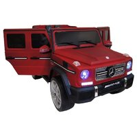 Barty Mercedes Benz G65 AMG