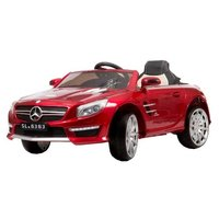 Barty Mercedes Benz SL63 AMG
