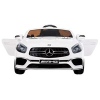 Barty Mercedes-Benz SL65 AMG