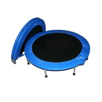 DFC Trampoline Fitness 55INCH-TR