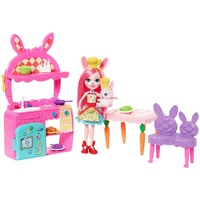 Enchantimals Kitchen Fun FRH47