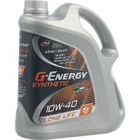 G-Energy SYNTHETIC LONG LIFE 10W-40 4 л