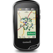 Garmin Oregon 750t фото