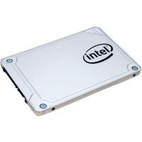 Intel SSD 545s Series SSDSC2KW512G8X1 512GB