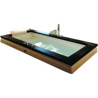 Jacuzzi Aura Uno Wenge 9F43-344A