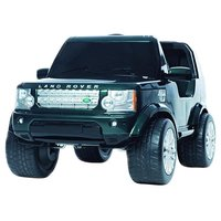 Kalee Land Rover Discovery 4