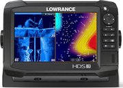 Lowrance HDS-7 Carbon фото