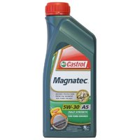 Castrol Моторное масло Magnatec 5W-30 A5 1 л
