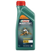 Castrol Моторное масло Magnatec Stop-Start C3 5W-30 1 л