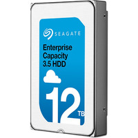 Seagate Enterprise Capacity ST12000NM0007 12TB
