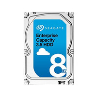 Seagate Enterprise Capacity ST8000NM0206 8TB