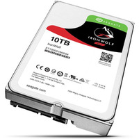 Seagate IronWolf ST10000VN0004 10TB