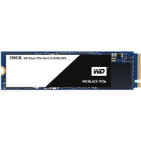 Western Digital Black WDS256G1X0C 256GB
